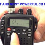 Best CB Radio Reviews: High Performance and Most Powerful CBs
