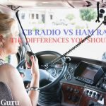 CB Radio vs HAM Radio differences are numerous. One needs licensing, but the other doesn't. More than that there is a lot differences in features and specifications.