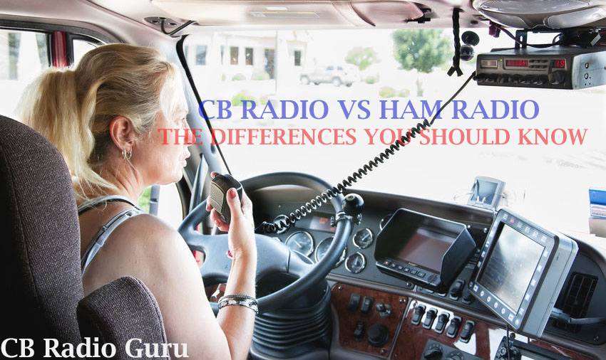 What Does Ham Radio Mean