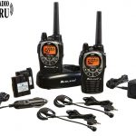 Here is the review of Midland GXT 1000 VP4 two way radio.