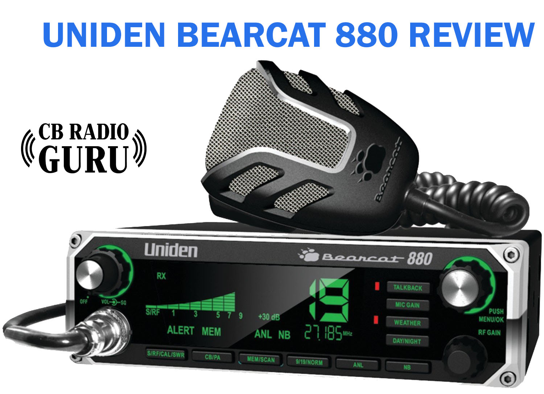 Connex 3300HP Radio Review : Long Range Amateur Radio for