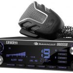Uniden Bearcat 980 SSB Review - Long Range CB with Weather Channels