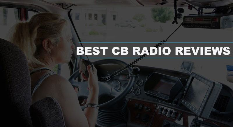 Best CB radio reviews