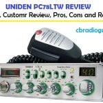 Uniden PC78 is an excellent weather CB radio to buy. Here is the review of this Uniden CB PC78 LTW.