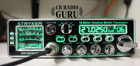 Stryker 955 is one of the most stylish and reliable CB radio that comes with lot of quality features. Here is the review of this CB radio.