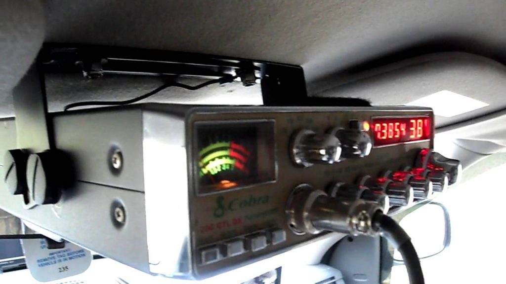 8 Factors affecting CB Radio Range and Long Range CB Radio