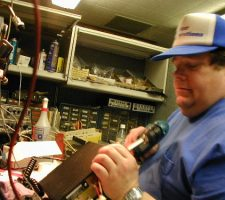 Finding a top quality CB Radio shop for service is the best thing you can do for your CB radio