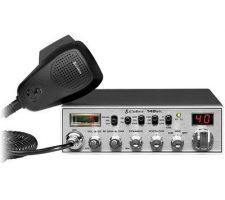 Cobra 148 GTL CB Radio with high distance capacity