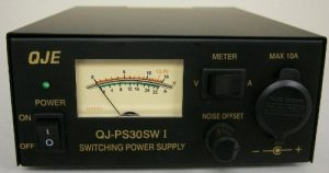 A compact CB radio amplifier for better performance