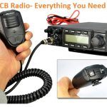 Looking to buy a 10 meter CB radio? Here is everything you need to know about 10 meter radios and CB radios