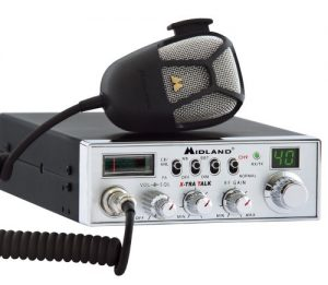Midland 5001Z is a low cost CB radio you can buy