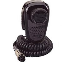 Ranger CB Radio Microphone