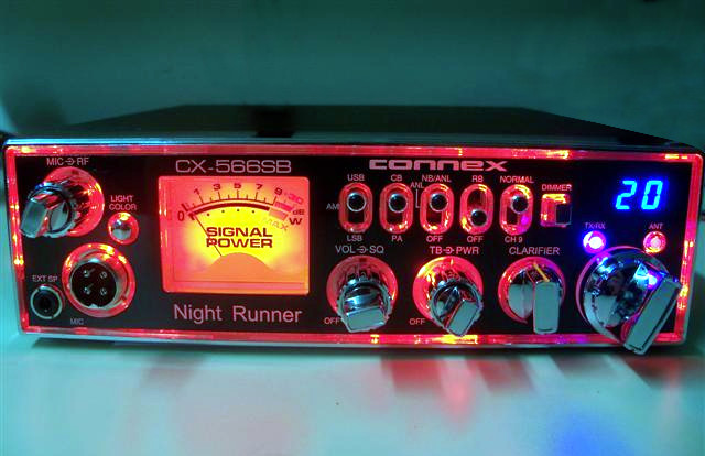 CB Radio mods give you the top most experience