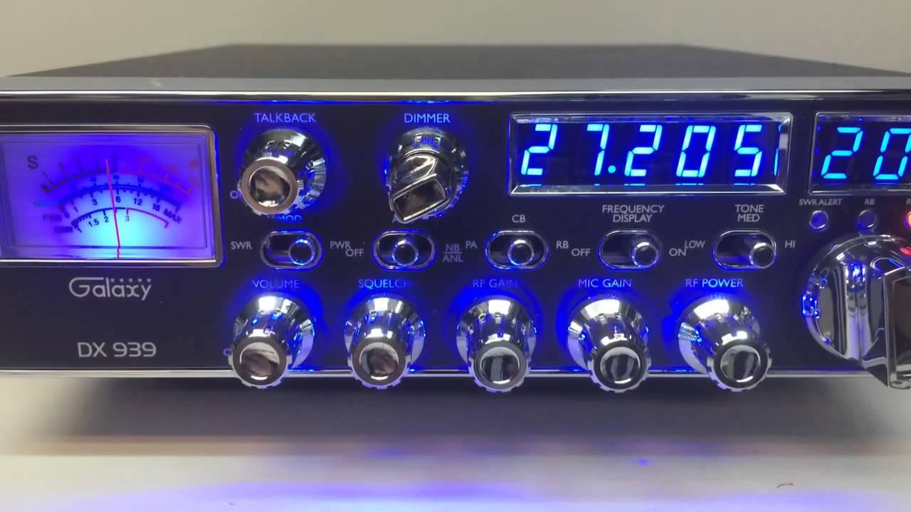 Custom CB Radios : Everything You Need to Know CB Radio Mods