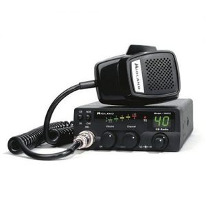 Midland 1001z is one of the best CB radio with bluetooth feature