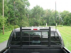 Roof Mount Car Antenna With Best Reception
