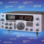 Galaxy DX 2547 Review - A Feature Rich Easy to Mod CB Radio