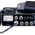 Galaxy DX 979 40 Mobile CB Radio Review : Small Long Range CB for Trcukers