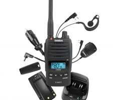 You can find handheld CB radio reviews here.