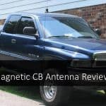 Best Magnetic CB Antenna Reviews of 2019