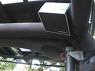 One of the key thing to focus on while buying an external CB radio is the mounting arrangement.