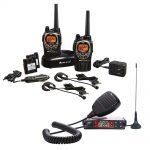 Midland CB Radio package is a top choice to make