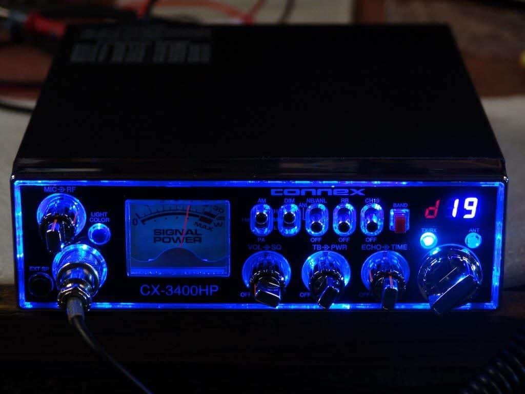 Connex CB Radios