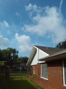 how to install cb radio at home