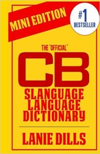 book on CB language