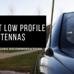 low profile CB antenna reviews